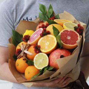 """Букет из фруктов """"Витамин"""""""