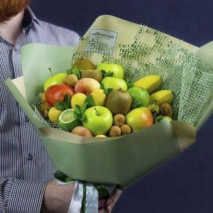 """Букет из фруктов """"Вкус лета"""""""