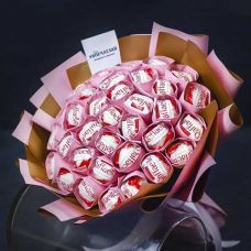 Букет из конфет Rafaello